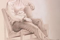 sitting_for_artist
